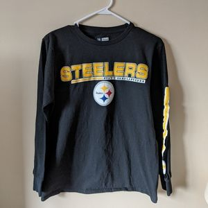 Steelers top